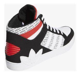 Adidas Originals Hard Court Logo Shoes